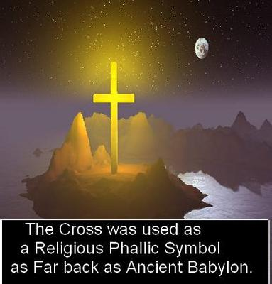 cross  babylonian
